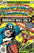 Captain America (1968 1st Series) 200
