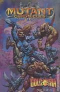Mutant Chronicles Golgotha (1996) 3P