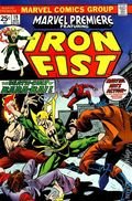 Marvel Premiere (1972) 19