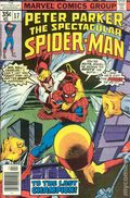 Spectacular Spider-Man (1976 1st Series) 17
