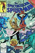 Spectacular Spider-Man (1976 1st Series) 147