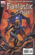Fantastic Four (1998 3rd Series) 531