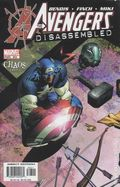 Avengers (1997 3rd Series) 503