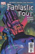 Fantastic Four (1998 3rd Series) 520