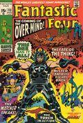 Fantastic Four (1961 1st Series) 113