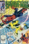 Spectacular Spider-Man (1976 1st Series) 86