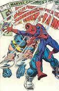 Spectacular Spider-Man (1976 1st Series) 77