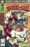 Spectacular Spider-Man (1976 1st Series) 41