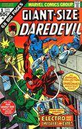 Giant Size Daredevil (1975) 1