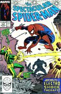 Spectacular Spider-Man (1976 1st Series) 157
