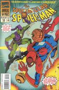 Spectacular Spider-Man (1976 1st Series) Annual 14