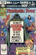 Fantastic Four (1961 1st Series) 238