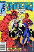 Spectacular Spider-Man (1976 1st Series) 89