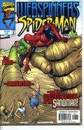 Webspinners Tales of Spider-Man (1999) 8