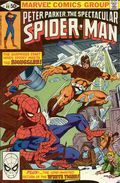 Spectacular Spider-Man (1976 1st Series) 49