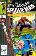 Spectacular Spider-Man (1976 1st Series) 165