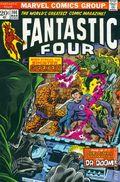 Fantastic Four (1961 1st Series) 144