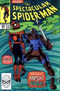 Spectacular Spider-Man (1976 1st Series) 166