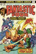 Fantastic Four (1961 1st Series) 148
