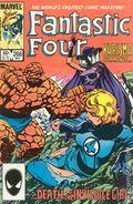 Fantastic Four (1961 1st Series) 266