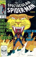 Spectacular Spider-Man (1976 1st Series) 171
