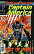 Captain America (1998 3rd Series) 3