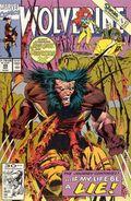 Wolverine (1988 1st Series) 49