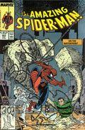 Amazing Spider-Man (1963 1st Series) 303