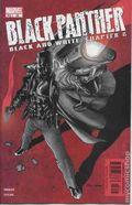 Black Panther (1998 Marvel 2nd Series) 52