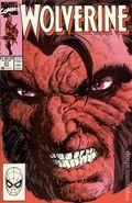 Wolverine (1988 1st Series) 21