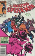 Amazing Spider-Man (1963 1st Series) 253