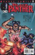 Black Panther (1998 Marvel 2nd Series) 42