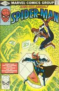 Amazing Spider-Man (1963 1st Series) Annual 14