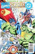 Marvel vs. DC (1996) 3
