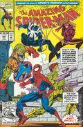 Amazing Spider-Man (1963 1st Series) 367