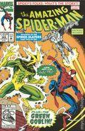 Amazing Spider-Man (1963 1st Series) 369