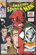 Amazing Spider-Man (1963 1st Series) 366