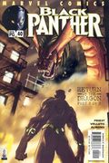 Black Panther (1998 Marvel 2nd Series) 40