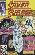 Silver Surfer (1987 2nd Series) 17