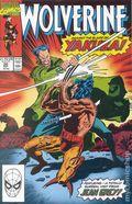 Wolverine (1988 1st Series) 32