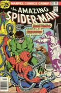 Amazing Spider-Man (1963 1st Series) 158