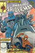 Amazing Spider-Man (1963 1st Series) 329