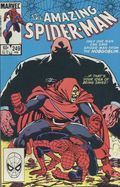 Amazing Spider-Man (1963 1st Series) 249