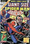 Giant Size Spider-Man (1974) 1