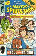 Amazing Spider-Man (1963 1st Series) 274