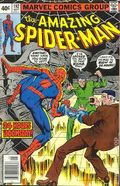 Amazing Spider-Man (1963 1st Series) 192