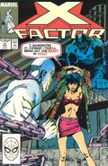 X-Factor (1986 1st Series) 31