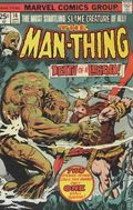 Man-Thing (1974 1st Series) 16