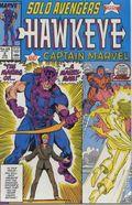 Solo Avengers (1987-1989 Marvel) 2