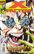 X-Factor (1986 1st Series) 93